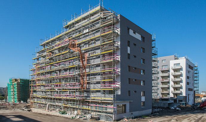Krize zvýšila zájem o stavební spoření. V pololetí stoupl o desetinu