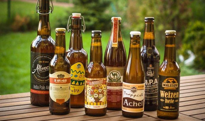Start-up Pivo jinak vstává z popela. Doslova. Teď chce přispět k záchraně českých minipivovarů