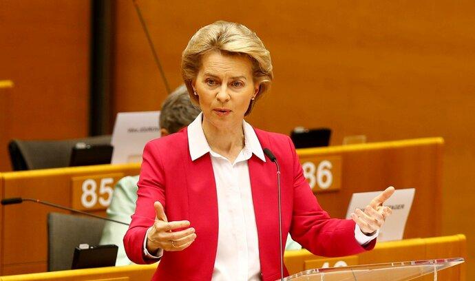 Česko má z unijního fondu na obnovu dostat skoro 20 miliard eur. Babiš žádá jiné rozdělení peněz