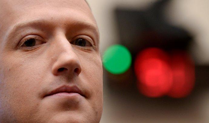 Zuckerberg jana Schnick Schnack