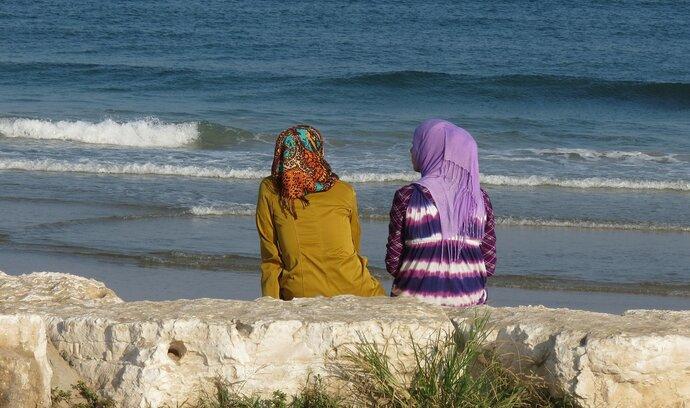 Znám mnoho islámských věřících feministek, říká česká muslimka