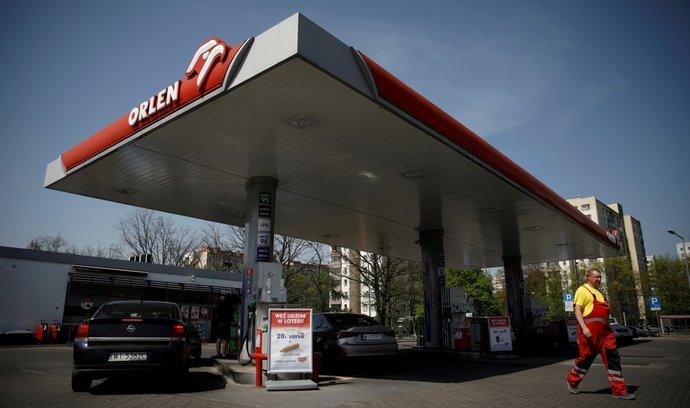 Majitel Unipetrolu může ovládnout polského konkurenta Lotos. Musí ale prodat část majetku