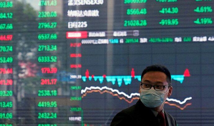 """Vladan Gallistl: Čínský akciový gambling aneb když se do investování pustí """"uklízečky"""", je čas zmizet"""