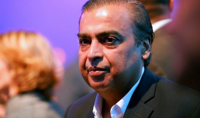 Indická firma Reliance přeskočila Exxon Mobil. Stala se tak světovou energetickou dvojkou