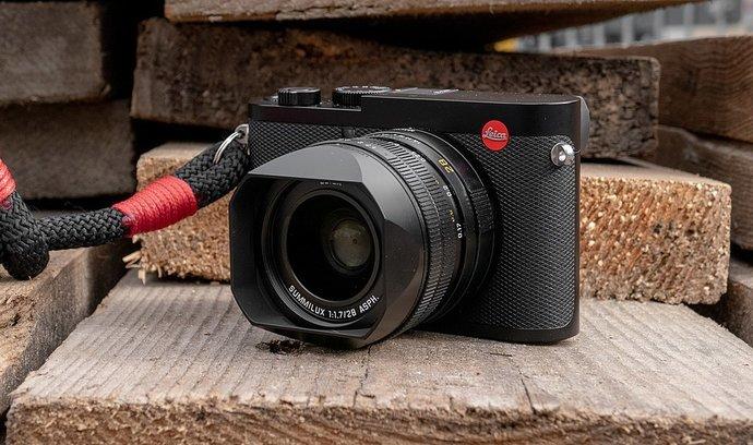 Nejstylovější foťáky, které si může pořídit i amatér