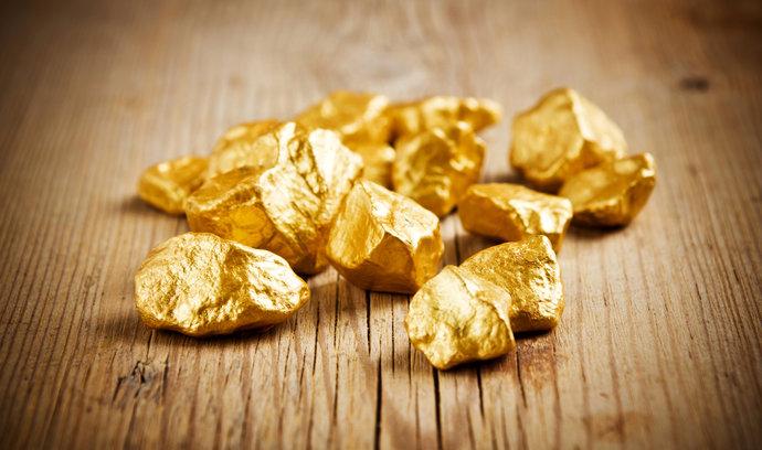 Blíží se začátek zlaté horečky? Je zlato opravdu bezpečný přístav?