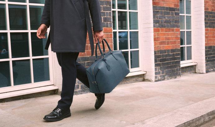 Naučte se balit kufry jako mistr
