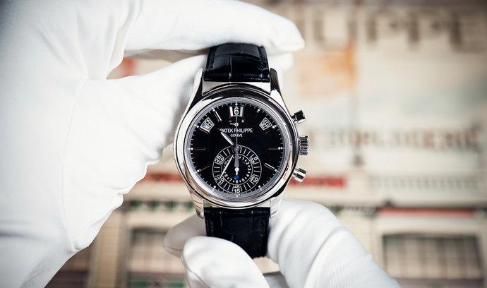 Pokud si budete kupovat hodinky, naučte se poznat fake