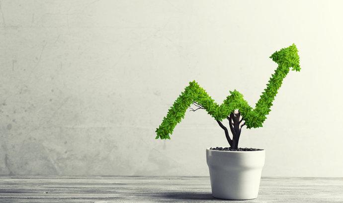 Rekordy v investicích. Trhy hledí na rok 2021 s optimismem