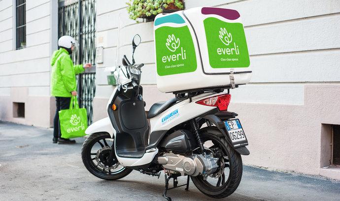 Italové zkouší on-line prodej potravin v Česku. Velké obchody zatím nepřesvědčili