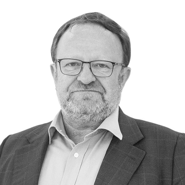 Oldřich Šubrt, majitel soukromé kliniky Program H Plus