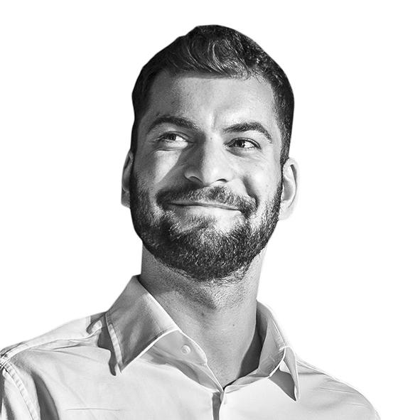 Tadeáš Trojan, spoluzakladatel česko-americké investiční společnosti Power Gate