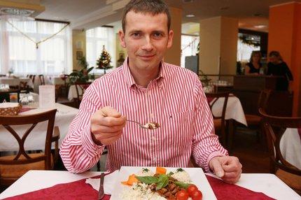 Nejdou kila dolů? Petr Havlíček o nejčastějších chybách v jídelníčku!