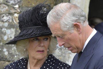 CHARLESOVA VEJCE! Buckinghamský palác vyvrací fámy