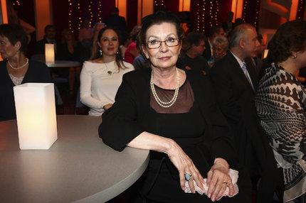 Šok herečky Steimarové (75): Plameny ji vyhnaly na ulici!