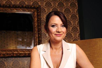 Voldánová už nehodlala sedět doma a čekat, co bude