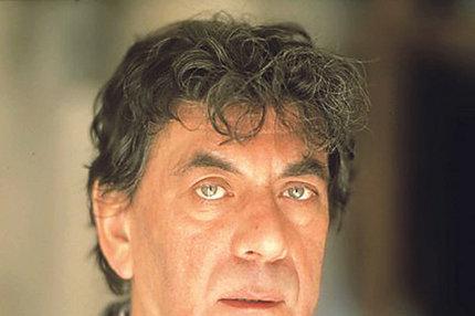 25 let od smrti Petra Čepka (†54): Jak ho zničily metastázy rakoviny