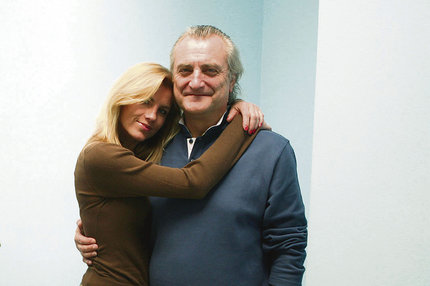 Syn Machálkové a Šípka: Je z něj pořádný chlap!