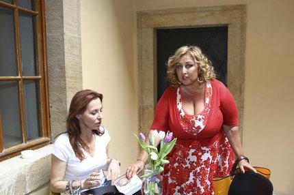 Halina Pawlowská: Nového muže už jsem do domu přijala