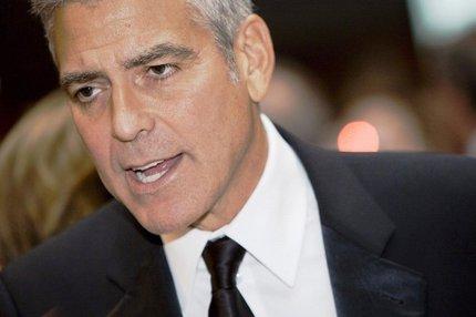 ŠOK: Clooneyho živí dětská práce!