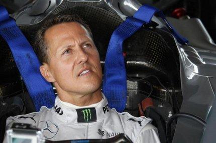 Zlověstné ticho kolem Schumachera: Tají zprávu z nejhorších?