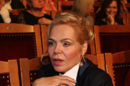 Havlová obrátila s koncem své divadelní kariéry: Útok na Českou televizi!