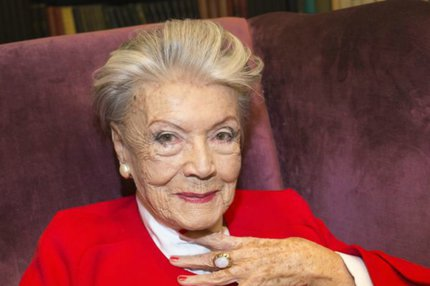 Nemocná Zdenka Procházková (94): Nevzdávám to!