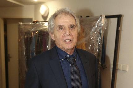 Josef Laufer (80): Už 15 dní v umělém spánku! Jak na tom zpěvák je?
