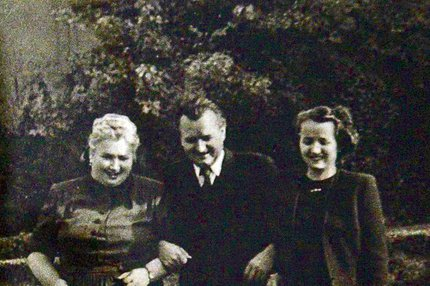 120 let od narození Gottwaldové: Živila se jako prostitutka?!