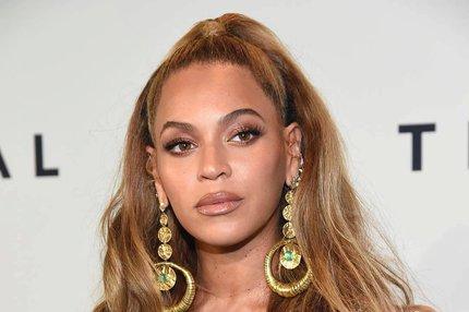 Beyoncé o své kolísavé váze:  Kila jsou mi fuk!