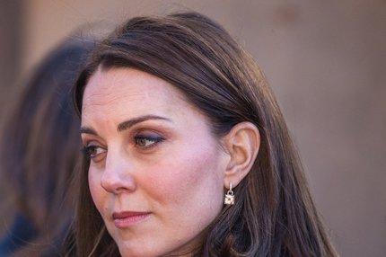 Vévodkyně Kate na zhroucení: Panický strach o malého prince!