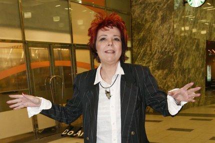 Reifová z Kouzelné školky: Terčem kritiky kvůli vlasům!