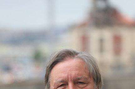 Zpěvák Karel Bláha: Odložil Vánoční nákup!