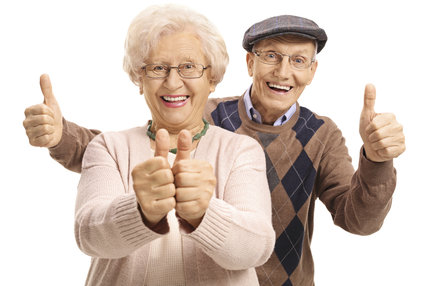 Sexuolog Uzel: Co se dá vytáhnout ze seniorské pochvy