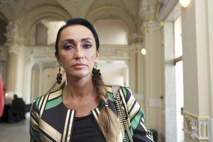 Šokovaná Sisa Sklovská (54): Překvapivá zpráva!