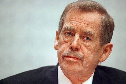 Hrádeček pustne a zarůstá: Co by na to řekl Václav Havel (†75)?