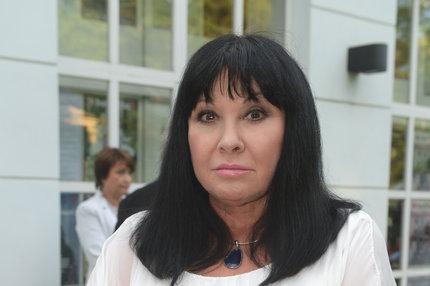 Dagmar Patrasová (64): PLÁČ V ŽIVÉM VYSÍLÁNÍ!