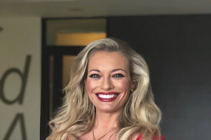 Foto TV Nova a skupina Botox