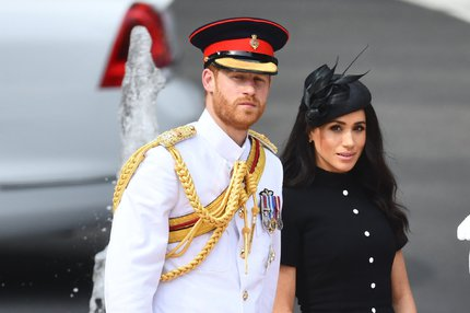 Zoufalý princ Harry: Neměl jsem  na vybranou!