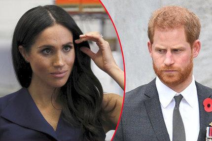 Osudová volba ve stínu rozvodu: Harry dostal od Meghan kruté ultimátum