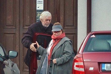 Tajemství jubilanta Abrháma: Osudová stopka pro Šafránkovou!
