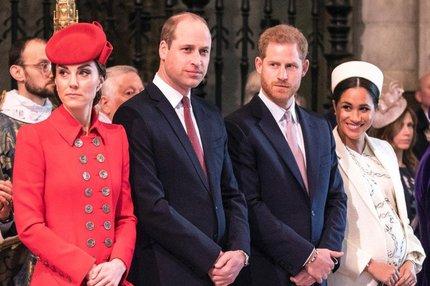 Nečekané tajemství paláce: Utajená identita vévodkyně