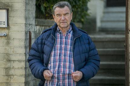Václav Postránecký (†75): VZKAZ ZE ZÁHROBÍ!