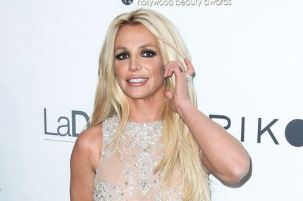 Trapas Britney Spearsové: Běhám stovku za 5 vteřin!
