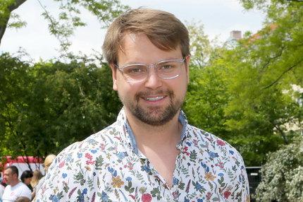 Josef Vágner (29): O neobvyklé rodinné tradici s popelnicí…