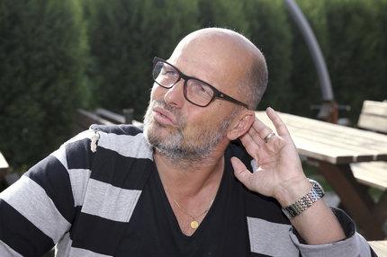 Nový pořad Superšéf: Pohlreich jako Louis de Funès