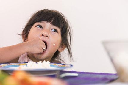 Těžké kovy v dětských výživách: Arsen v rýži!