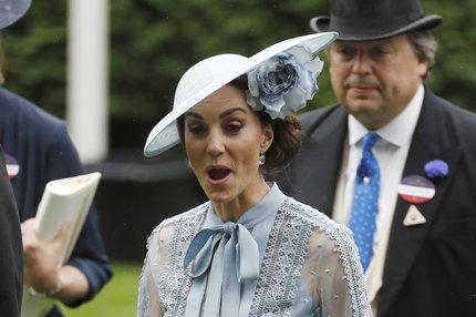 Tohle byste nečekali: Ze soukromí Kate uniklo šílené tajemství!