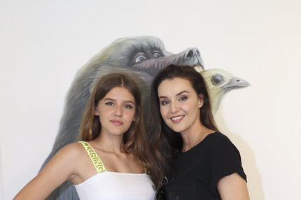 Dcera Kubelkové slaví další úspěch: Hvězdou kalendáře!