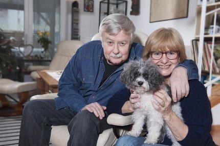 Jaroslava Brousková (68): Kariéru obětovala životu s Potměšilem!